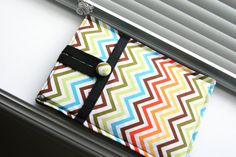 Kindle Sleeve / Kindle Case / Kindle Cover / Kindle by chubbycloud,