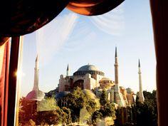 SEVEN HILLS HOTEL, SULTANAHMET, ISTANBUL