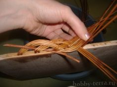 Еще один МК по плетению классической косы.