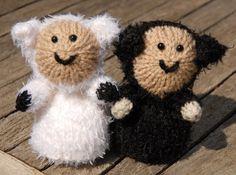 White Sheep, Black Sheep, Have You Any Wool?