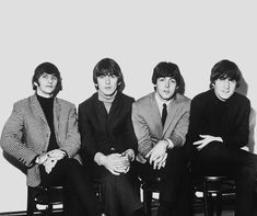 "The Beatles are a famous English band that originated in Liverpool, England. They became ""The..."