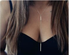 US $1.58 2016 summer collier femme long pendant choker necklace women gold collares fashion body chain sexy colar bohemian jewelry B138 aliexpress.com