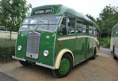 1957 Albion Victor/Heaver Michael Carter, Buses And Trains, Bus Coach, London Bus, Classic Motors, Busses, Vintage Coach, Old Trucks, Taxi
