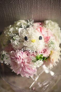 Hello Kitty Bouquet!!!!!