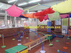 Resultado de imagen para escenarios ludicos nivel inicial Ideas Para, Infants, Initials, Upcycling, Spaces, Games, Activities, Gardens