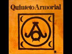 Quinteto Armorial (1978) - Completo/Full Album - YouTube