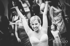 Journalistic and fine art wedding photography