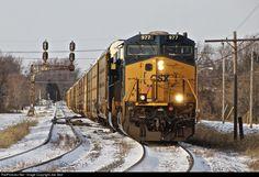 Fostoria Ohio, Csx Transportation, Trains, Diesel, America, Diesel Fuel, Train, Usa