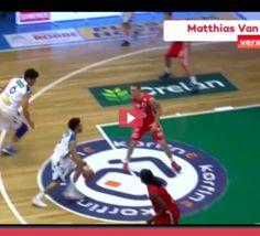 #scoooreleague: défaite de Liège Basket à l'Okapi Aalstar - vidéo #basketbelgium #basketbelgië