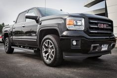 2014 GMC Sierra First To Win Five Star Safety Rating - Ed Schmidt