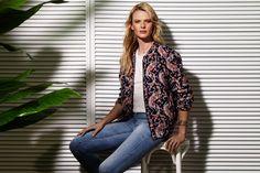 II-Lookbook de Blanco Suite de Primavera-Verano 2013