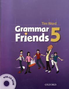 la faculté: Oxford Grammar Friends 5 - Free ebook