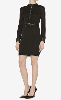 Gucci Black Dress | VAUNTE