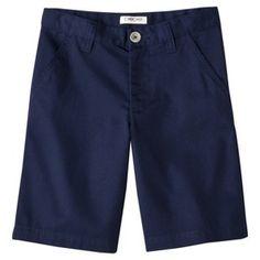 Cherokee® Boys School Uniform Short   Shorts for ring bearer