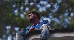 J. Cole julkaisi tuoreimman 2014 Forest Hills Drive -levynsä, joka on vuoden 2014 merkittävin (lue, kovin) räppialbumi. Ehdottomasti. #jcole #eduardo.fi - www.eduardo.fi