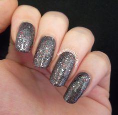 Squeaky Nails: Swatches - Shimmer Polish: Vanessa http://www.squeakynails.com/2014/06/swatches-shimmer-polish-vanessa-julie.html #nailart