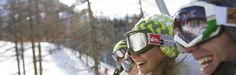 """Serre Chevalier lance sa boutique """"séjours hiver"""" sur FB. Pas besoin d'être fan mais être fan c'est encore mieux :-)  http://www.facebook.com/serre.chevalier.vallee/app_208195102528120"""