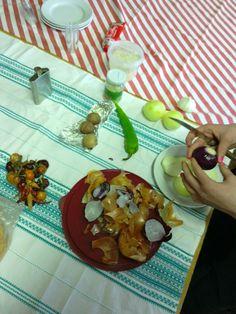 Hungarian breakfast 1 Mexican, Breakfast, Ethnic Recipes, Projects, Food, Meal, Eten, Meals, Morning Breakfast