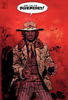 """18 Tips for Comic Book Artists by Jean """"Moebius"""" Giraud: Jean Giraud, Comic Book Artists, Comic Artist, Comic Books, Science Fiction, Western Comics, Western Art, Westerns, Graphic Novels"""