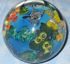 josh simpson paperweights - Google Search