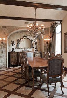 Bravo Interior Design | Portfolio | View By Room | Dining Rooms