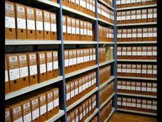 Custodia de Archivo GIL STAUFFER - YouTube