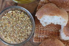 Egyptian Dukkah Spice Recipe