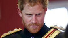 Príncipe Harry furioso por acoso contra su nueva novia