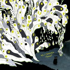 Melt-Bananaのニュー・アルバム『fetch』の全曲フル試聴が公開