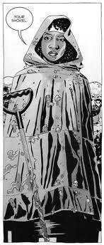 walking dead comic image - Google Search