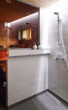 Ideias para uma Sauna Seca bonita e sofisticada ~ Dicas para Casa e Lazer