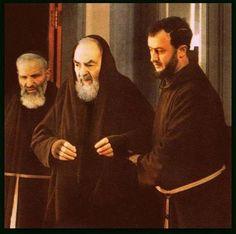 San Padre Pio (@sanpadrepio) | Twitter
