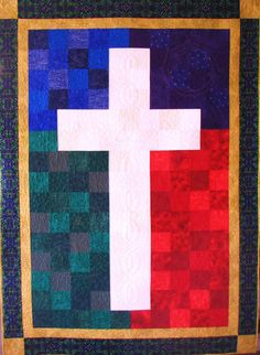 Christian quilt - Bing Images