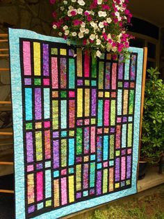 Quilt Pattern Gateway To Paradise Jelly by LittleLouiseQuilts, $9.00