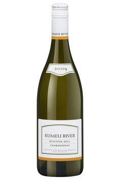 12 Bottles of 2009 Chardonnay Hunting Hill, Kumeu River, Auckland, £314.40