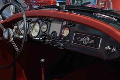1956 MG A   Classic Driver Market