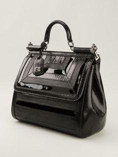 Dolce & Gabbana Sicily トート M - Stefania Mode - Farfetch.com