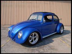 1967 Volkswagen