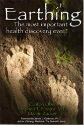 Barefoot walking or running can reduce inflammation in your body, gives you more balance, strengthens your feet and is a spiritual experience being connected to the earth. This book changed my life.  Now I walk and run barefoot daily, in the winter too. http://runbarefootgirl.com/2012/02/rbg-34-author-pilgram-and-barefoot-runner
