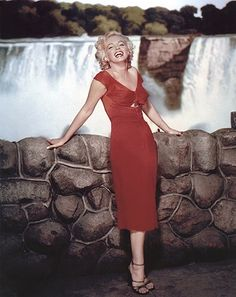 Marilyn Monroe - in pictures