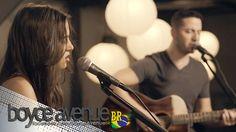 Boyce Avenue feat Carly Rose Sonenclar - Say Something (Legendado-Traduç...