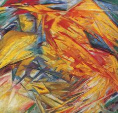 Михаил Федорович Ларионов – один из самых ярких деятелей русского искусства предавангардной эпохи 1900–нач.1910–х годов. Он был первопроходцем многих модернистских течений (импрессионизма, постимпрессионизма, примитивизма, лучизма)