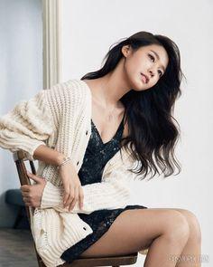 AOA 설현(Seolhyeon) Girls Pics 263