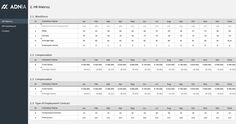 Daily Sales Tracking Template  Template
