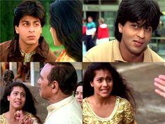@Olivia García García Gulino SRK #SRK  #kajol