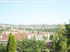 Eigentumswohnung Stuttgart West - Schöne 3 Zimmer Wohnung mit großem Balkon und…