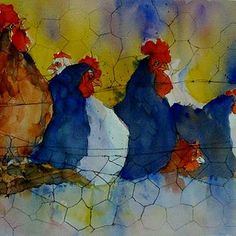 Chickens | Flickr - Photo Sharing!