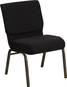 Flash Furniture FD-CH0221-4-GV-S0806-GG Hercules Series 21-Inch Extra Wide Black Dot Patterned Stacking Church Chair/Gold Vein Frame Flash Furniture http://www.amazon.com/dp/B002NS2YOM/ref=cm_sw_r_pi_dp_dst-ub0F0335M