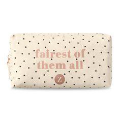 Zoella Core Midi Cosmetic Bag