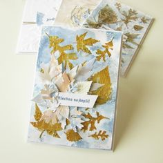 Fall, Cards, Autumn, Fall Season, Maps, Playing Cards